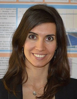 Patricia Darez