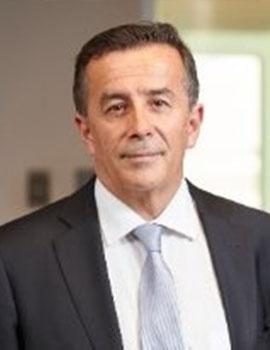 Sergio del Campo