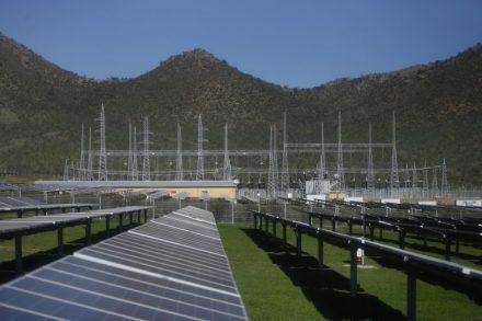 ACERA: Generación ERNC e hidráulica superaron a termoelectricidad durante octubre