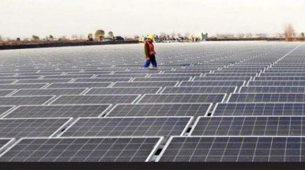 En diez años, el 70% de las emisiones mundiales podrían ser reemplazadas por energías limpias