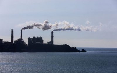 Compradora de Guacolda se compromete con plan de descarbonización