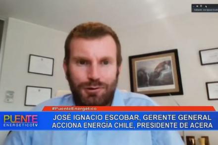 Transición energética en Chile y el Mundo