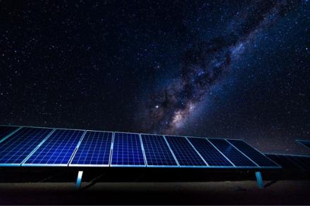 ACERA: proyectos ERNC con aprobación ambiental totalizan 23.516 MW de potencia