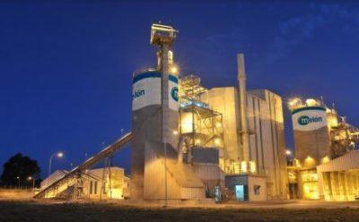 Acuerdo con Enel: Melón inicia operación con energía renovable