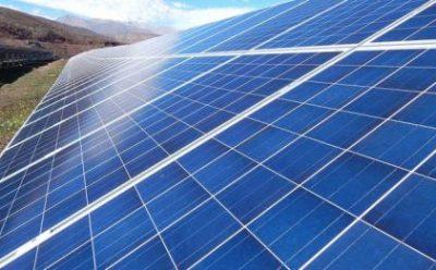 Coquimbo: Energía mantiene rol reactivador de la economía regional