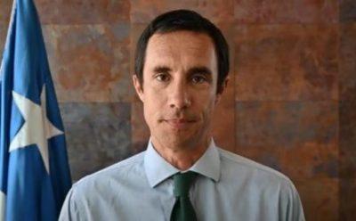Biministro Jobet: Energías renovables y la electromovilidad impulsarán la demanda de cobre