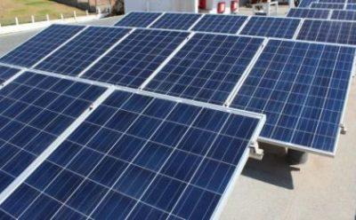 Energías renovables: Región de Coquimbo aumenta a 5.500 kW sistemas de autogeneración