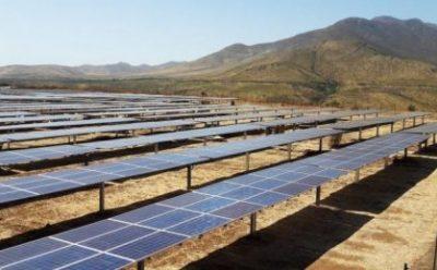 Energía solar: Solek Chile ingresó 9 proyectos a calificación ambiental durante febrero