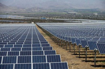 Inteligencia artificial: EnorChile desarrolla modelos predictivos de generación solar y eólica