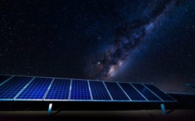 GIP entra a cartera renovable de AES Andes