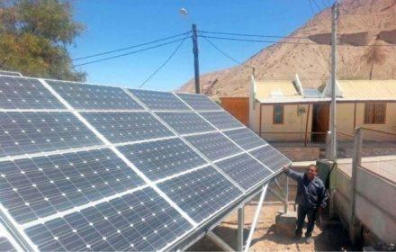 Energías renovables no convencionales y calefacción distrital, dos apuestas para la calefacción del futuro