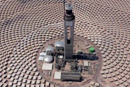 Energías renovables ya superan meta de participación en la matriz energética