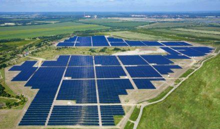 Renovables no convencionales serán por primera vez la mayor fuente de generación eléctrica a partir de este año