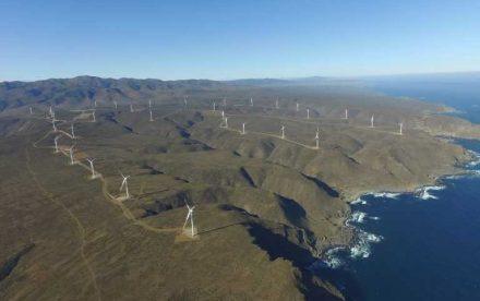 ACERA: Generación eléctrica bruta ERNC acumula participación de 24,5% durante el año