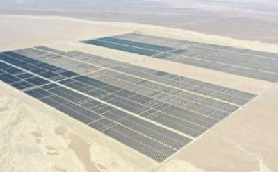 La gran apuesta para las energías renovables