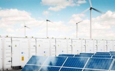 Almacenamiento, un nuevo desafío para nuestro sistema energético