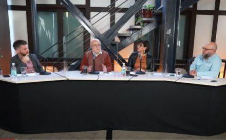 """""""Conectados"""": Resultados primera etapa del estudio ACERA"""