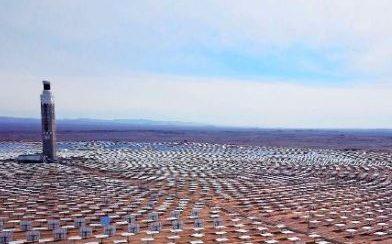 """Estiman en casi 800 mil MW el potencial de las """"otras"""" energías renovables que podrían respaldar la descarbonización en el país"""