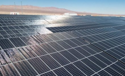 Energía solar: dos plantas de Acciona Energía en Chile obtienen calificación Q4 en auditoría de calidad